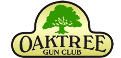 Oaktree Gun Club Logo